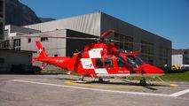 HB-ZRZ - REGA Swiss Air Ambulance  Agusta Westland AW109 SP Da Vinci aircraft