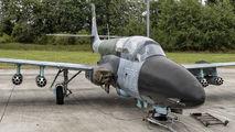 1722 - Poland - Air Force PZL TS-11 Iskra aircraft