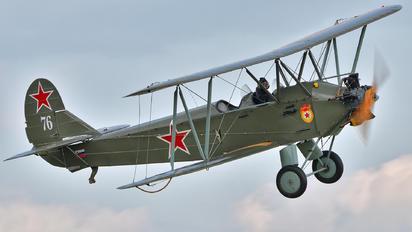 S5-MAY - Private Polikarpov PO-2 / CSS-13
