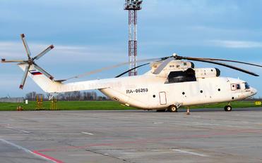 RA-06259 - SKOL Airlines Mil Mi-26