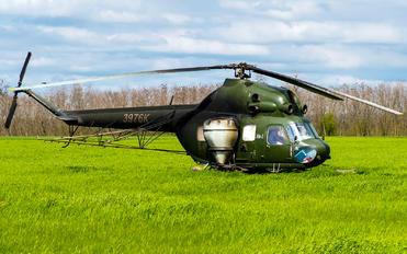 3976K - Private Mil Mi-2