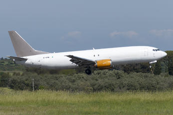 EI-STM - ASL Airlines Boeing 737-400