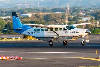 YN-CHX - La Costeña Cessna 208 Caravan