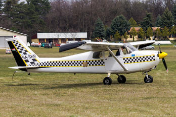 HA-SKR - Private Cessna 175 Skylark