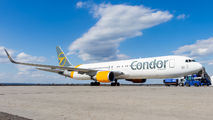 Condor Boeing 767 visited Ostrava title=