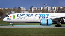 VN-A819 - Bamboo Airways Boeing 787-9 Dreamliner aircraft