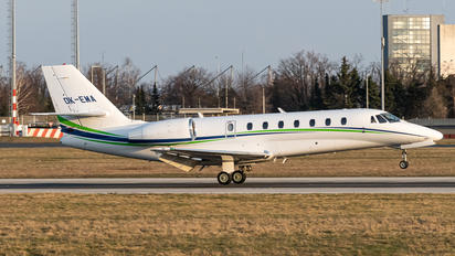 OK-EMA - SmartWings Cessna 680 Sovereign