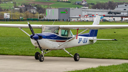 SP-ULA - Aeroklub Podhalański Cessna 152