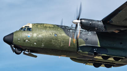 50+88 - Germany - Air Force Transall C-160D