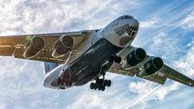 Silk Way Airlines 4K-AZ101 image