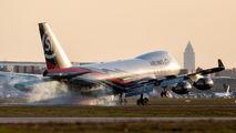 B-2422 - SF Airlines Boeing 747-400BCF, SF, BDSF aircraft