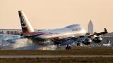 Cargo planes the best!