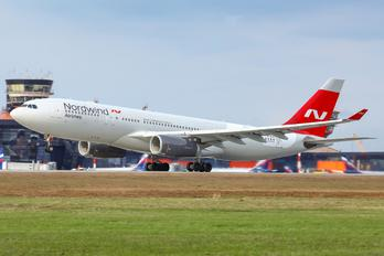 VP-BUC - Nordwind Airlines Airbus A330-200