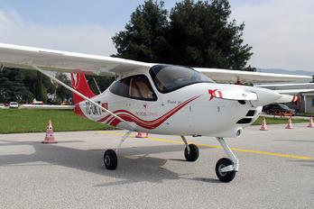 TC-OKT - Private Tecnam P2008JC