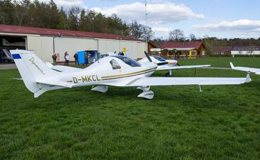 D-MKCL - Private Aerospol WT9 Dynamic