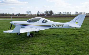D-MBRE - Private Aerospol WT9 Dynamic