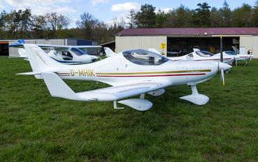 D-MHIK - Private Aerospol WT9 Dynamic