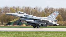 4047 - Poland - Air Force Lockheed Martin F-16C block 52+ Jastrząb aircraft