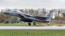 86-0163 - USA - Air Force McDonnell Douglas F-15C Eagle aircraft