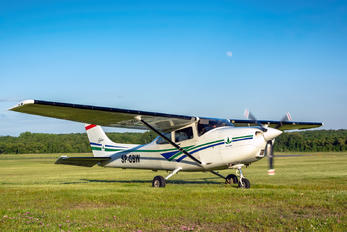 SP-GBW - Private Cessna 182 Skylane (all models except RG)