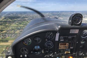 SP-TKB - Aeroklub Rzeszowski PZL 110 Koliber (150, 160)