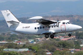 TI-BGP - Nature Air LET L-410UVP-E20 Turbolet