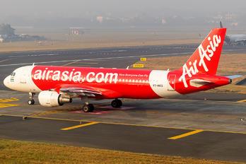 VT-HKG - AirAsia (India) Airbus A320