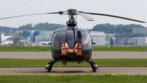 RA-07225 - Private Eurocopter EC130 (all models) aircraft