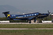 Air Corviglia HB-FVD image