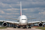 Emirates Airlines A6-EDP image