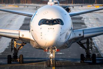OH-LWG - Finnair Airbus A350-900