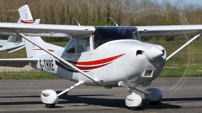 G-THRE - Private Cessna 182 Skylane (all models except RG)
