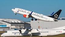 SAS - Scandinavian Airlines LN-RRL image