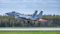 86-0175 - USA - Air Force McDonnell Douglas F-15C Eagle aircraft