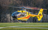 SP-HXF - Polish Medical Air Rescue - Lotnicze Pogotowie Ratunkowe Eurocopter EC135 (all models) aircraft