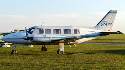 SP-FPP - MGGP Aero Piper PA-31 Navajo (all models)