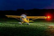HB-KME - Private Aviat A-1 Husky aircraft