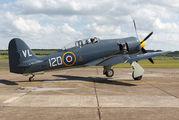 "Royal Navy ""Historic Flight"" G-RNHF image"