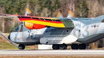 50+40 - Germany - Air Force Transall C-160D aircraft