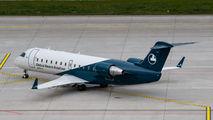 OY-MIL - Copenhagen Airtaxi Bombardier CRJ-200LR aircraft