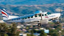 TI-BHM - Sansa Airlines Cessna 208 Caravan aircraft