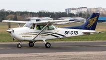 SP-OTB - Goldwings Flight Academy Cessna 172 Skyhawk (all models except RG) aircraft