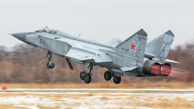 RF-95432 - Russia - Air Force Mikoyan-Gurevich MiG-31 (all models) aircraft