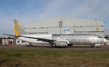 YL-PSD - Primera Air Nordic Boeing 737-800