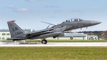 00-3004 - USA - Air Force McDonnell Douglas F-15E Strike Eagle aircraft