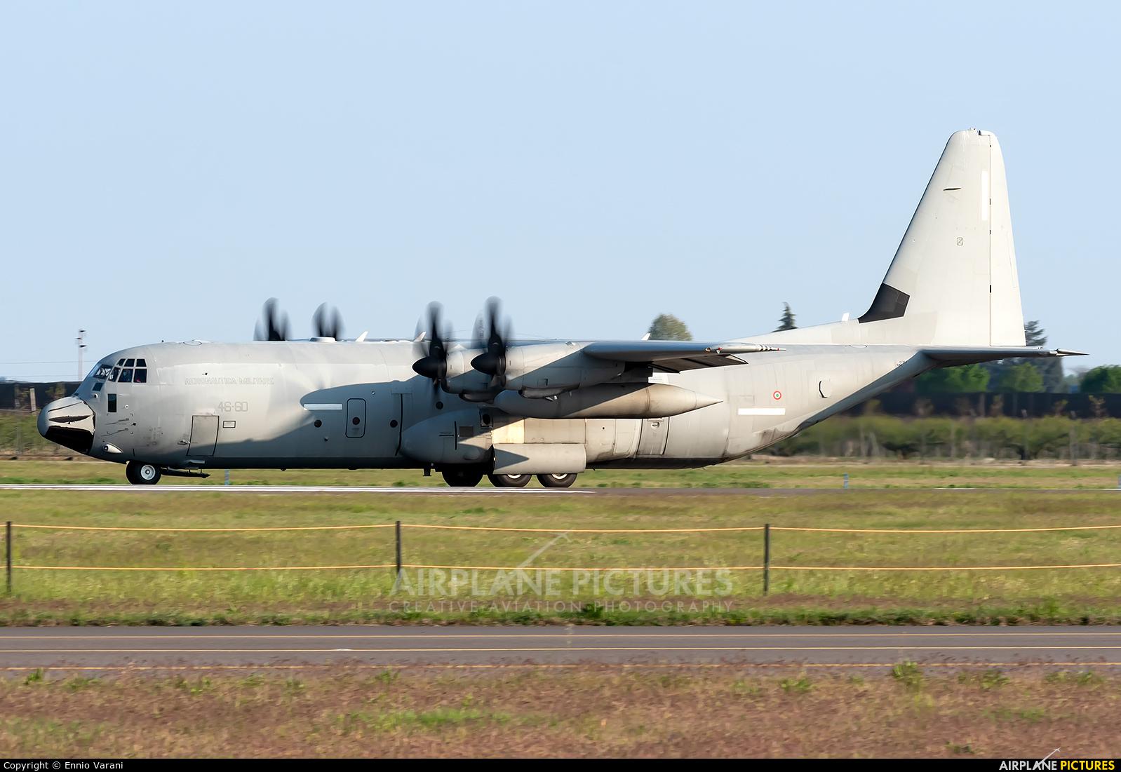 Italy - Air Force MM62194 aircraft at Verona - Villafranca