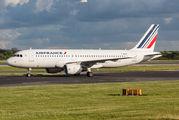 Air France F-HEPC image