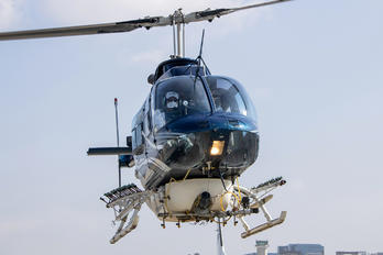 TG-CHE - Bell Air Helicopters Bell 206L Longranger