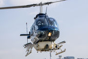 TG-CHE - Bell Air Helicopters Bell 206L Longranger aircraft
