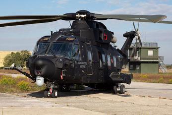 MM81865 - Italy - Air Force Agusta Westland HH101A Caesar